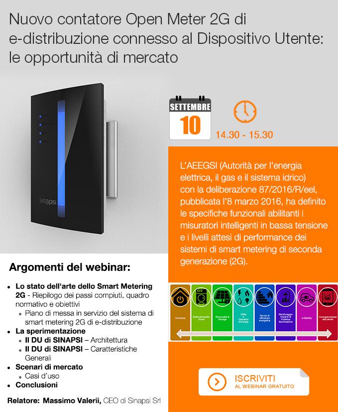 IoMETER 2G-DU-smart metering